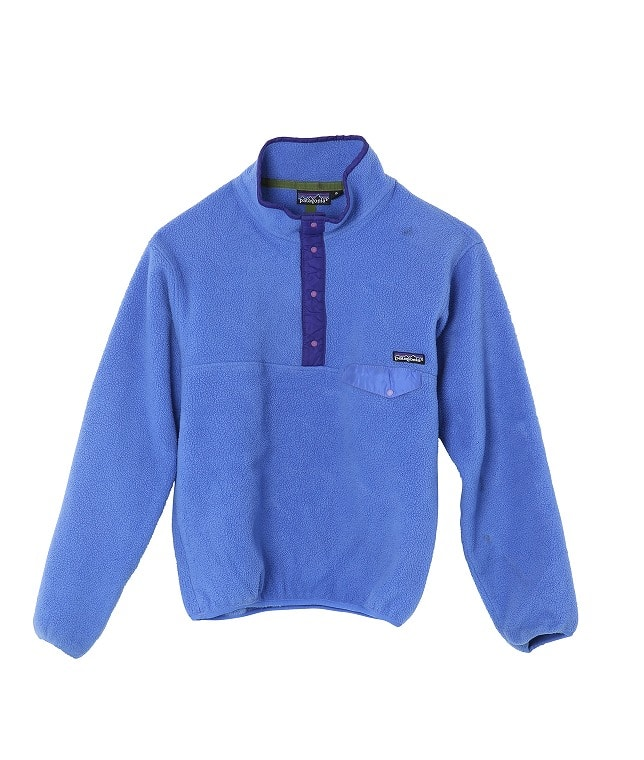 USED/PATAGONIA SNAP T