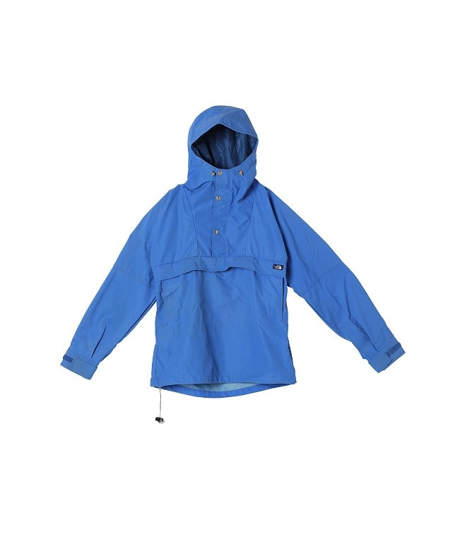 USED/THE NORTH FACE GORE TEX PULLOVER