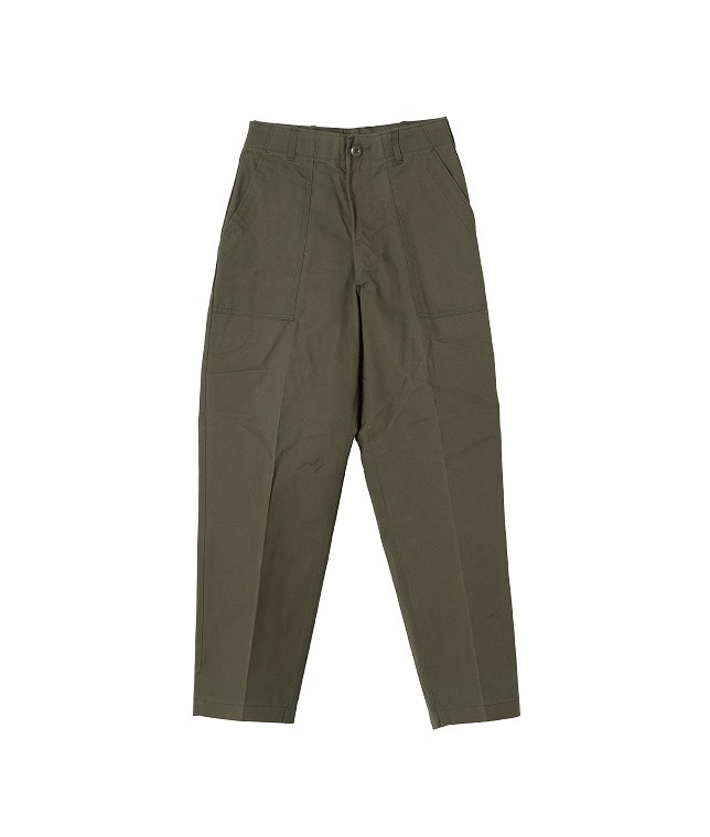 USED/US MILITARY UTILITY TROUSERS DEAD STOCK