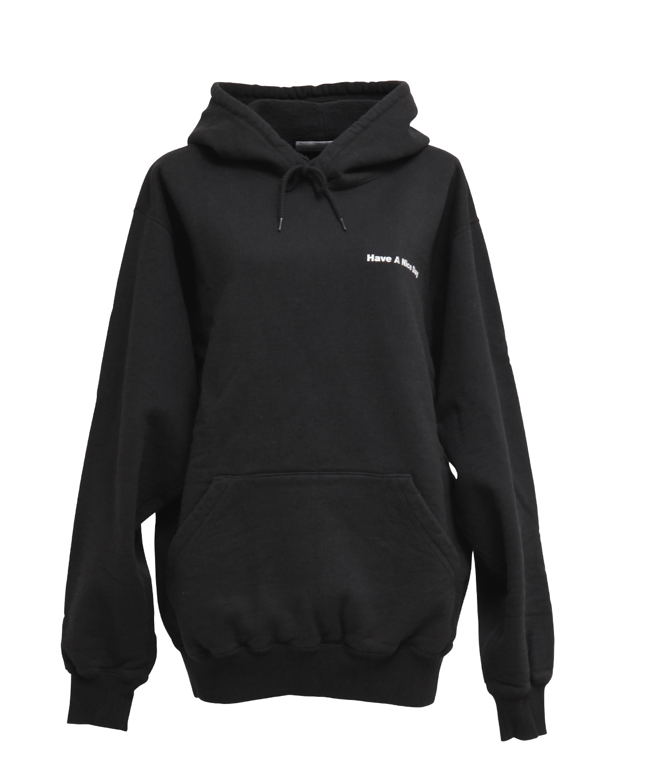 CANAL NEW YORK/THANK YOU HOODIE