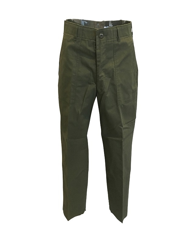 US MILITARY UTILITY TROUSERS DEAD