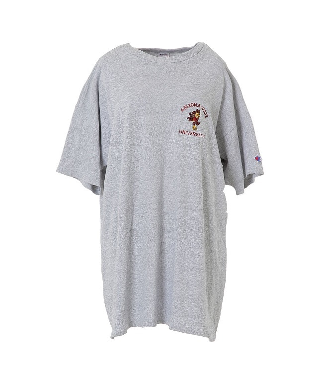 USED/CHAMPION ARIZONA STATE Tシャツ