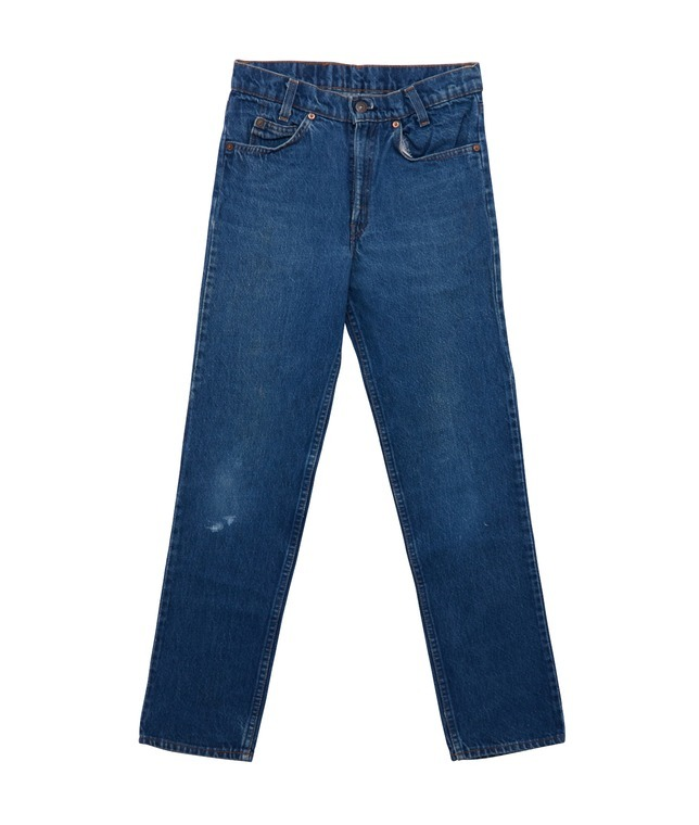 USED/LEVI'S 705(STUDENT)
