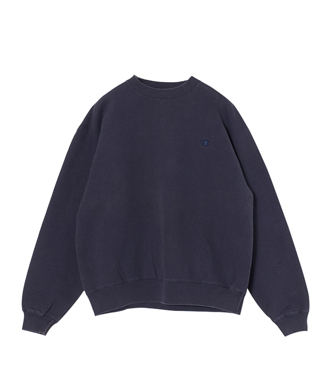 USED/CHAMPION SWEAT SHIRT