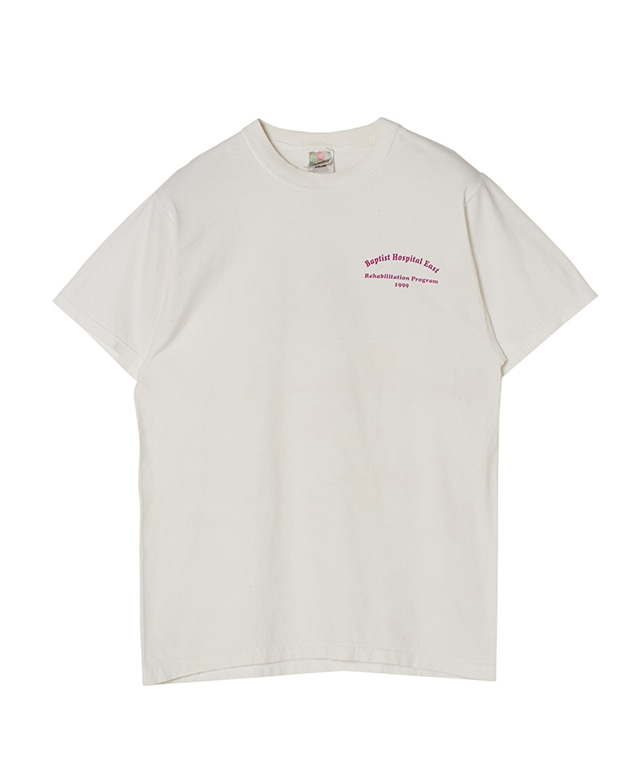 USED/Baptist Hospital East プリントTシャツ